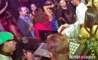 Clove Circus @ Hyde: DJ BIZZY #53