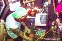 Clove Circus @ Hyde: DJ BIZZY #57