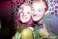 Clove Circus @ Hyde: DJ BIZZY #61