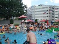 BYT Rave Camp II Pool Party #13