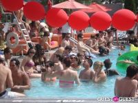 BYT Rave Camp II Pool Party #111