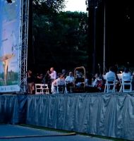 Philharmonic in the Park #41
