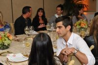 The Supper Club LA host an Ambassador Dinner Party at The Peninsula, Beverly Hills #15