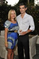 The Supper Club LA host an Ambassador Dinner Party at The Peninsula, Beverly Hills #29