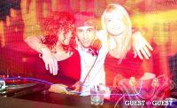 CLOVE CIRCUS @ AGENCY: DJ BIZZY #3