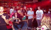 CLOVE CIRCUS @ AGENCY: DJ BIZZY #13