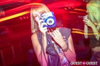 CLOVE CIRCUS @ AGENCY: DJ BIZZY #22