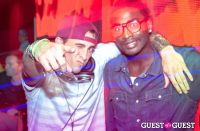 CLOVE CIRCUS @ AGENCY: DJ BIZZY #29