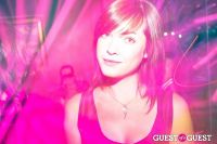 CLOVE CIRCUS @ AGENCY: DJ BIZZY #35