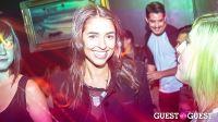 CLOVE CIRCUS @ AGENCY: DJ BIZZY #37