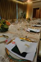 The Supper Club LA host an Ambassador Dinner Party at The Peninsula, Beverly Hills #50