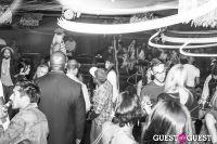 CLOVE CIRCUS @ AGENCY: DJ BIZZY #55