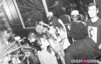 CLOVE CIRCUS @ AGENCY: DJ BIZZY #61