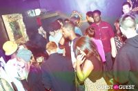 CLOVE CIRCUS @ AGENCY: DJ BIZZY #64