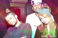CLOVE CIRCUS @ AGENCY: DJ BIZZY #67