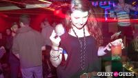 CLOVE CIRCUS @ AGENCY: DJ BIZZY #74