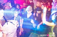 CLOVE CIRCUS @ AGENCY: DJ BIZZY #76