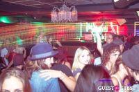 CLOVE CIRCUS @ AGENCY: DJ BIZZY #77