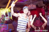 CLOVE CIRCUS @ AGENCY: DJ BIZZY #79