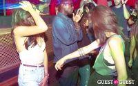 CLOVE CIRCUS @ AGENCY: DJ BIZZY #82