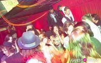 CLOVE CIRCUS @ AGENCY: DJ BIZZY #83