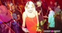 CLOVE CIRCUS @ AGENCY: DJ BIZZY #87