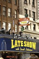 Paul McCartney on the Late Show Marquee #20