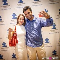 Autism Speaks to Young Professionals' Fourth Annual Summer Event #98