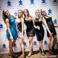 Autism Speaks to Young Professionals' Fourth Annual Summer Event #190