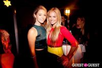 """ELLE MAGAZINE AND """"MODERN FAMILY"""" STAR SARAH HYLAND HOST SONGBIRDS' """"MISS ME"""" ALBUM RELEASE PARTY #5"""
