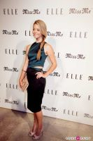 "ELLE MAGAZINE AND ""MODERN FAMILY"" STAR SARAH HYLAND HOST SONGBIRDS' ""MISS ME"" ALBUM RELEASE PARTY #32"