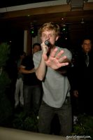 Asher Roth Performs at Hudson Terrace #38