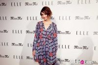 "ELLE MAGAZINE AND ""MODERN FAMILY"" STAR SARAH HYLAND HOST SONGBIRDS' ""MISS ME"" ALBUM RELEASE PARTY #38"