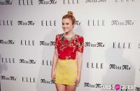 "ELLE MAGAZINE AND ""MODERN FAMILY"" STAR SARAH HYLAND HOST SONGBIRDS' ""MISS ME"" ALBUM RELEASE PARTY #52"