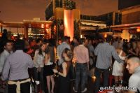 Asher Roth Performs at Hudson Terrace #49