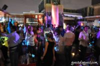 Asher Roth Performs at Hudson Terrace #50