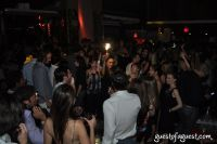 Asher Roth Performs at Hudson Terrace #54