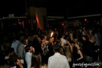 Asher Roth Performs at Hudson Terrace #55