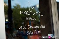 Mad Rose Tavern Happy Hour #35