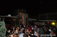 Asher Roth Performs at Hudson Terrace #68