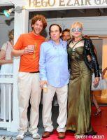 "Wanda Murphy's ""Summer Uplifts"" Opening Reception #5"