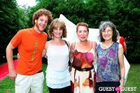 "Wanda Murphy's ""Summer Uplifts"" Opening Reception #13"