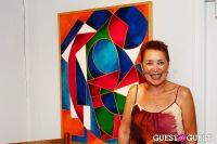 "Wanda Murphy's ""Summer Uplifts"" Opening Reception #22"