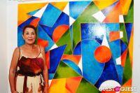 "Wanda Murphy's ""Summer Uplifts"" Opening Reception #65"