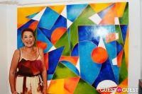 "Wanda Murphy's ""Summer Uplifts"" Opening Reception #66"