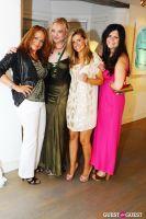 "Wanda Murphy's ""Summer Uplifts"" Opening Reception #103"