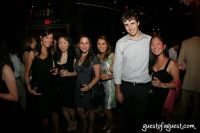 Kick-Off Party of the Young Friends of Cy Vance #50