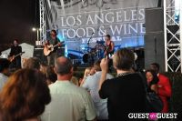 LA Food & Wine Festival: Lexus LIVE On The Plaza #17