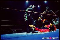 Lucha VaVoom Tenth Anniversary Spectacular #83