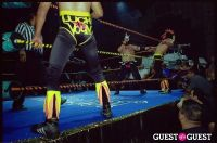 Lucha VaVoom Tenth Anniversary Spectacular #84